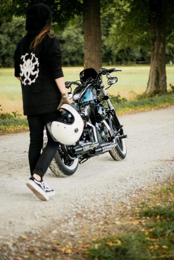 Edinburgh Harley Davidson