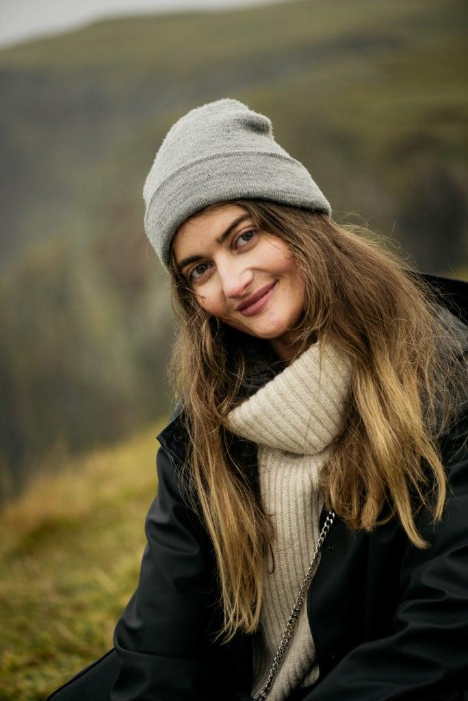 Portrait photography in Edinburgh